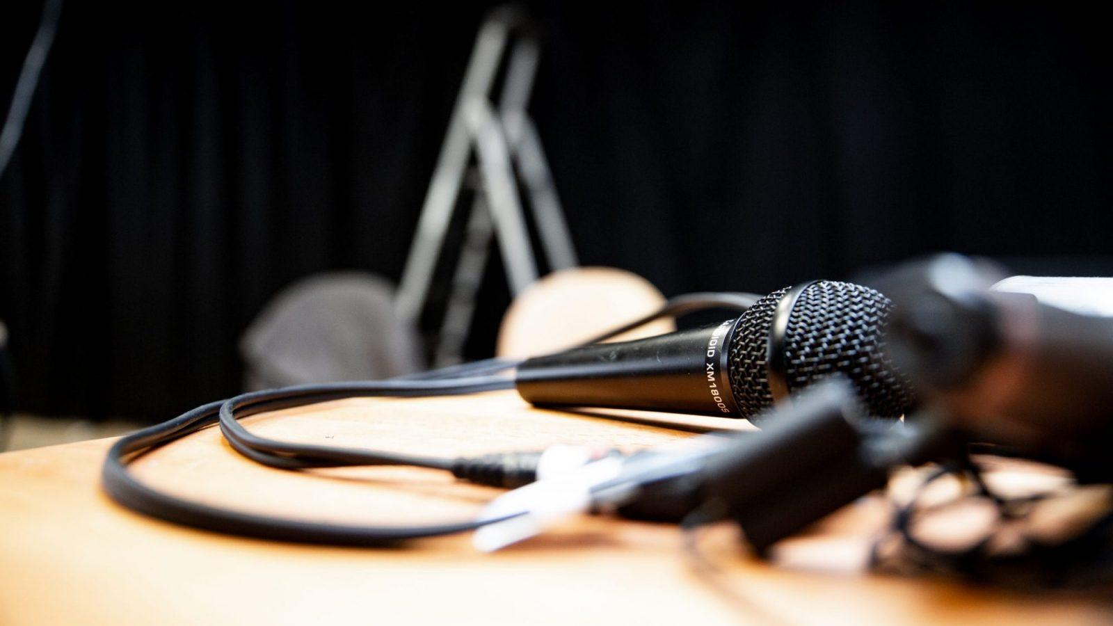 Was bringt das Jahr 2021 für das HörSpielLab: