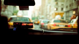 Taxigeschichten – Folge 1: Dumme Sau