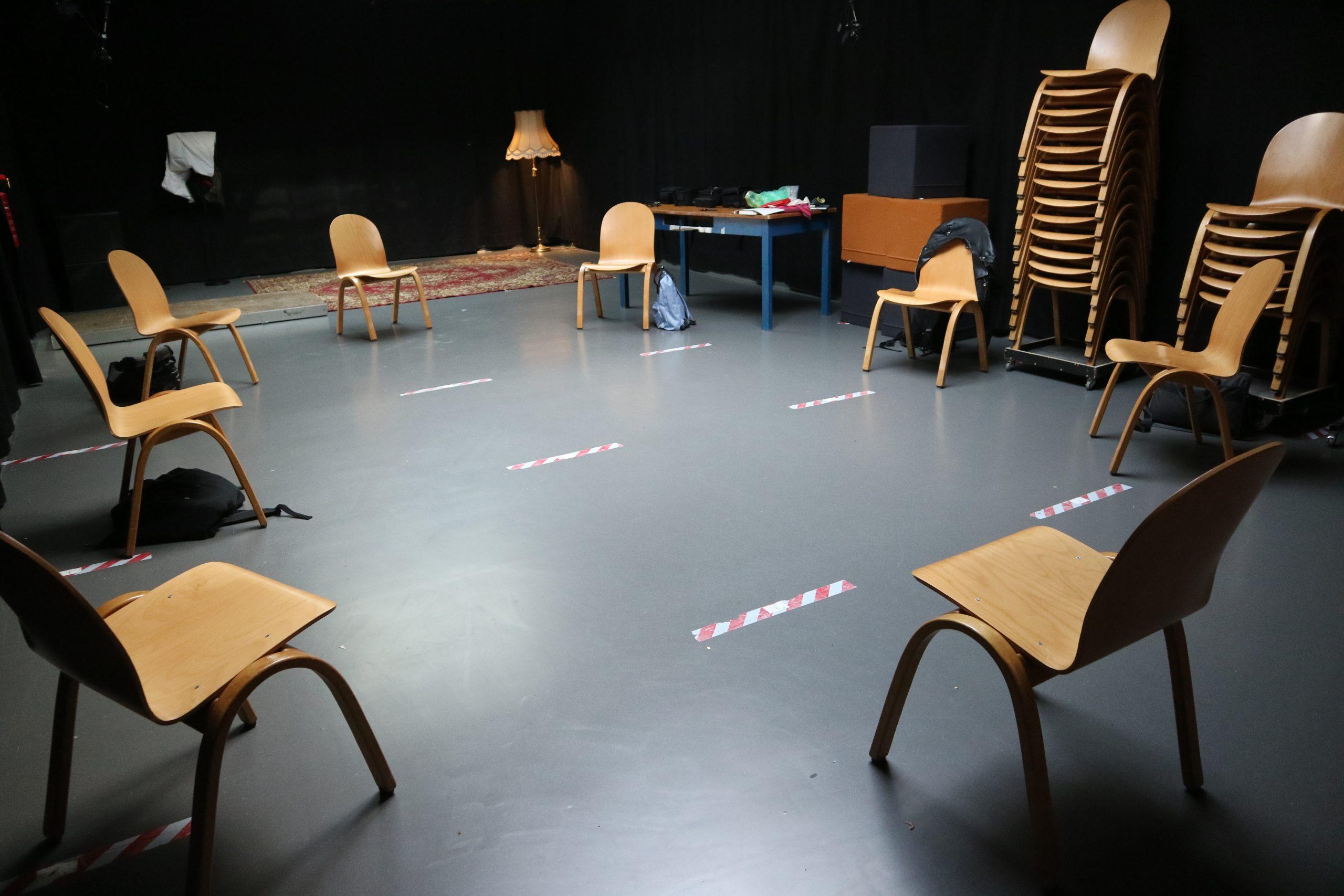 """Workshop: """"Das Hören einfangen"""""""